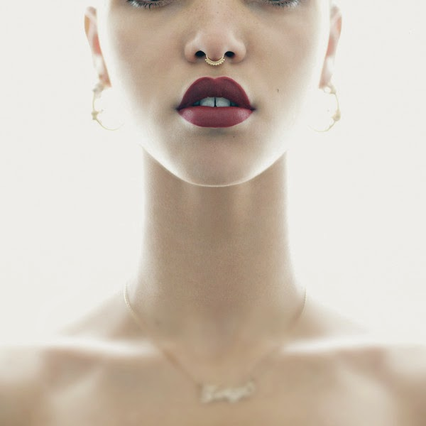 FKA twigs - EP2 Cover
