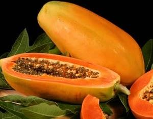 Some benefits of papaya fruit