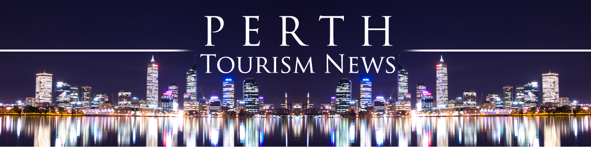 Perth Tourism News