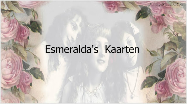 Esmeralda's Kaarten