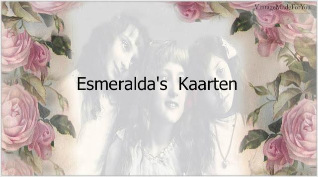Esmeralda's Kaarten