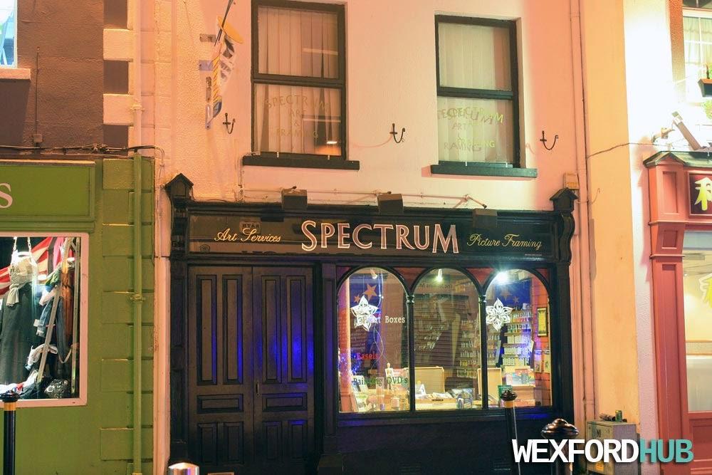 Spectrum, Wexford