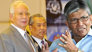 Najib akan dimaafkan jika berjaya satukan orang Melayu