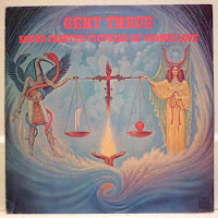 Gert Thrue Sound Painted Pictures Of Cosmic Love