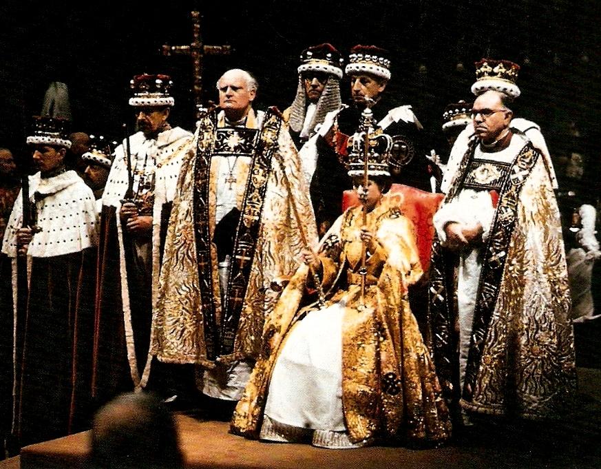 The Royal Order of Sartorial Splendor: Royal Splendor 101: Jewels ...