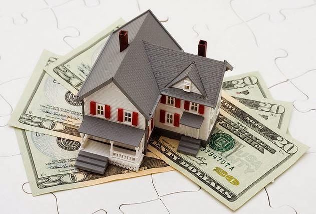 Dans le cas d'un prêt sur 30 ans, le capital est remboursé plus lentement
