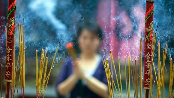A sua pele pode curar ao cheirar aromas