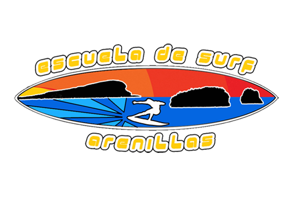 ESCUELA DE SURF ARENILLAS