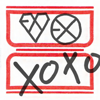 EXO (엑소) - The 1st Album XOXO (KISS&HUG)