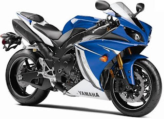 2011 Yamaha YZF-R1 Picture