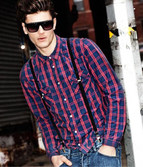 Ropa interior Trendencias Hombre Moda para hombres  - imagenes de ropa ala moda para hombres