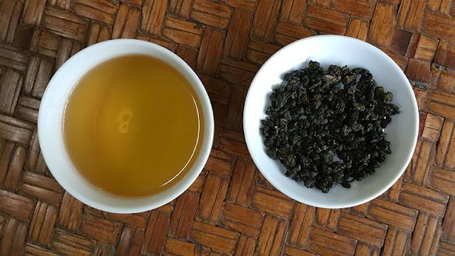 2015 鹿谷春茶