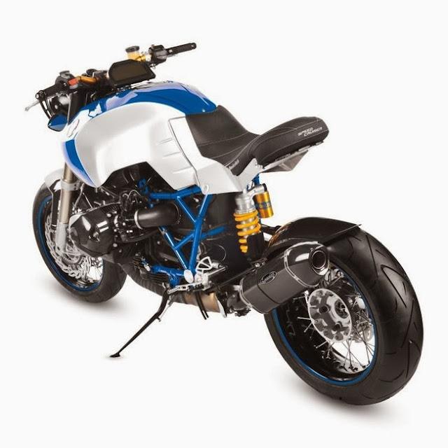 Wunderlich BMW HP2 Sport SpeedCruiser+%25288%2529
