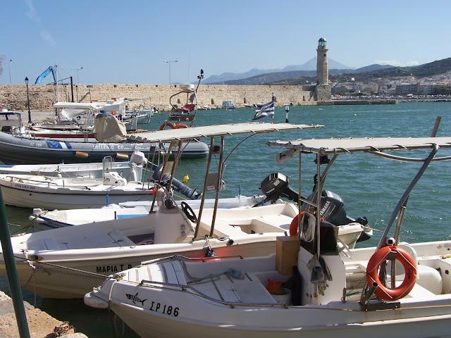 Resmo Limanı