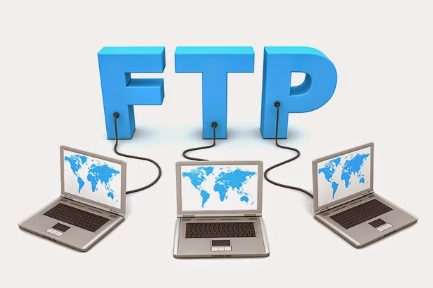 pengertian FTP (File Transfer Protocol)