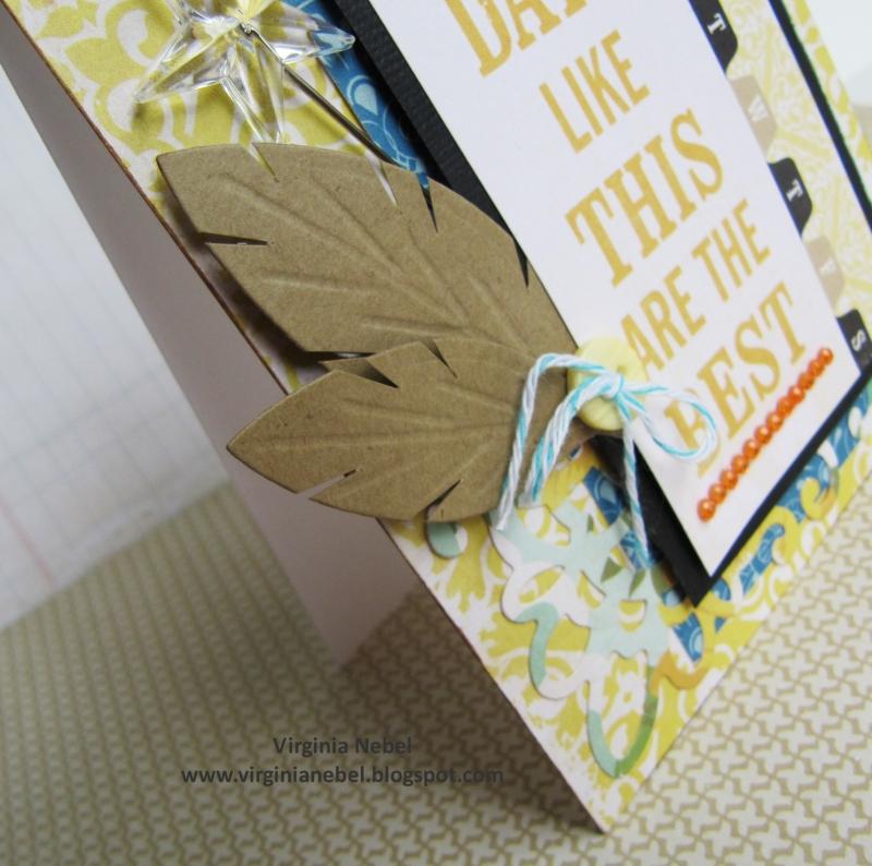 Scor-pal: Scor-Pal and Heartfelt Creations with Virginia Nebel