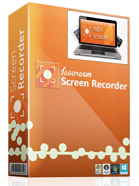 Icecream Screen Recorder Pro 3.40