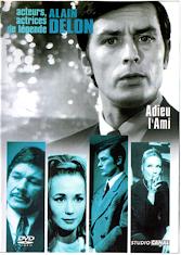 Adios amigo (1968) Descargar y ver Online Gratis