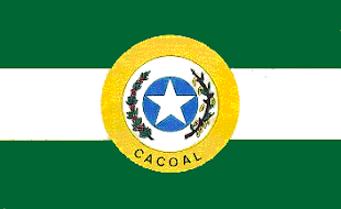 HISTÓRIA DE CACOAL