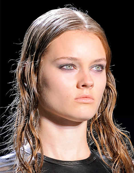 Hairstyle Trends Summer 2012