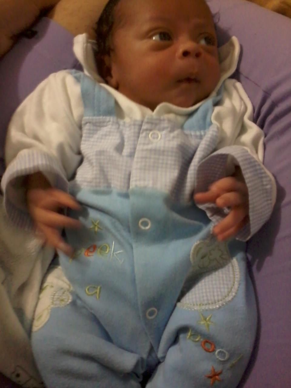 Meu Pequeno Principe Mêsversarios Do Príncipe