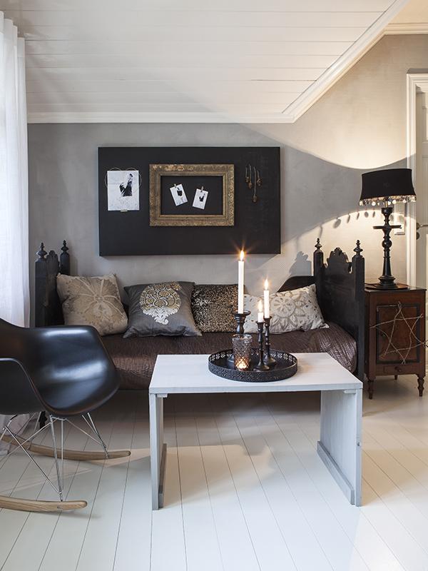 Quiero ser noruega decorar tu casa es for Foro casas con vida