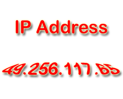 what is your ip