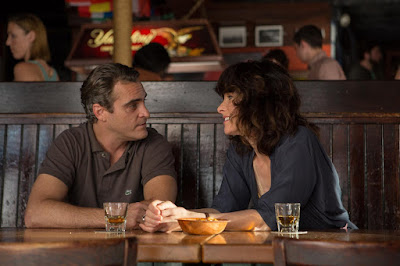 Irrational man de Woody Allen