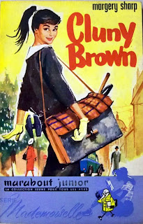Cluny Brown et autres romans de Margery Sharp 873371092
