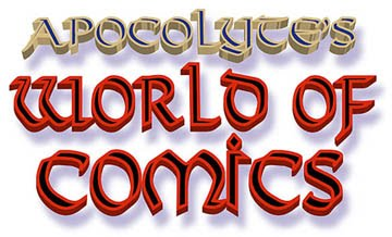 CHECK OUT MY LATEST AND GREATEST COMICS BLOG
