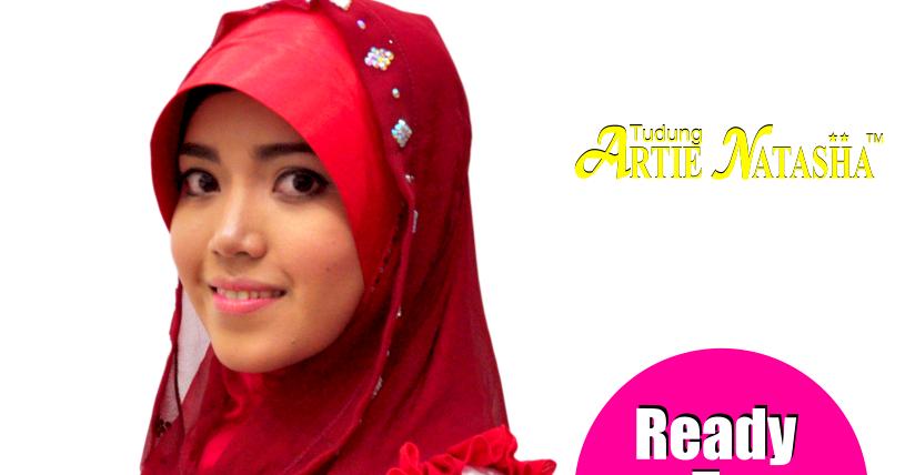Trend Fesyen Gaya Hijab Tudung Popular 2014 - Artie Natasha®