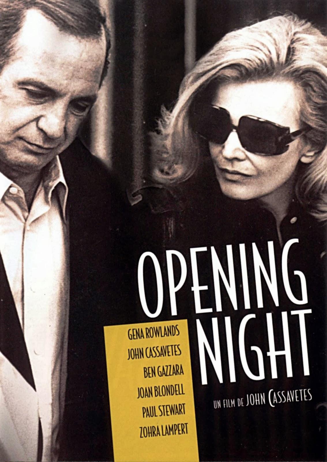 Noche de estreno ( 1977 ) Dual Descargar y ver Online Gratis