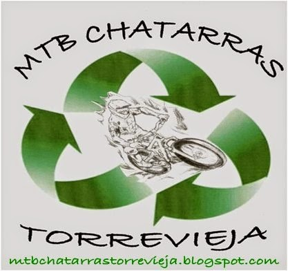 Club Deportivo Chatarras Torrevieja 2015