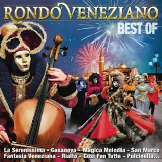 Rondo Veneziano – Best Of (3CD)