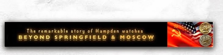 Hampden Watches
