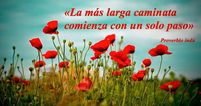 El Blog de María Serralba - #comienzos