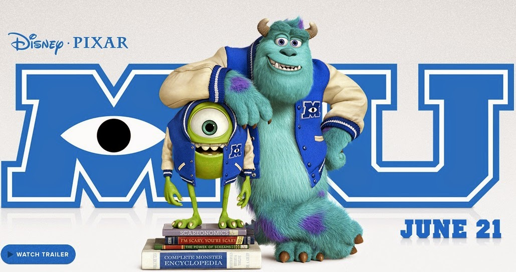 Watch Monsters University Online || Download Monsters University Movie