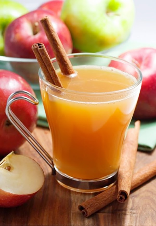 Hello October! Come on over and discover 25 things to do this October!! Make Crockpot Cider. This image is a fabulous example of all that is lovely about Fall/Autumn. I love that I live in a world where there are seasons! The red apples and cinnamon sticks are perfect scents for the season.