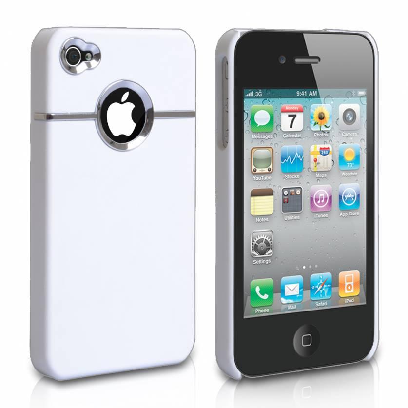 iPhone 5 Hvid
