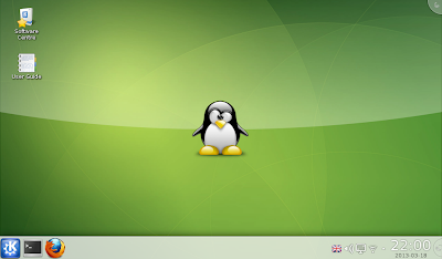 Free Download Slax Linux OS