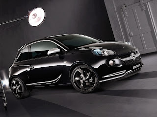 New-Vauxhall-ADAM-Black-Edition-HD-Wallpaper