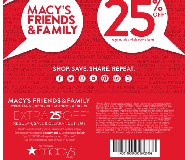 Macys coupon codes for purses