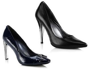 cole333 Model Sepatu Wanita Kantor Terbaru