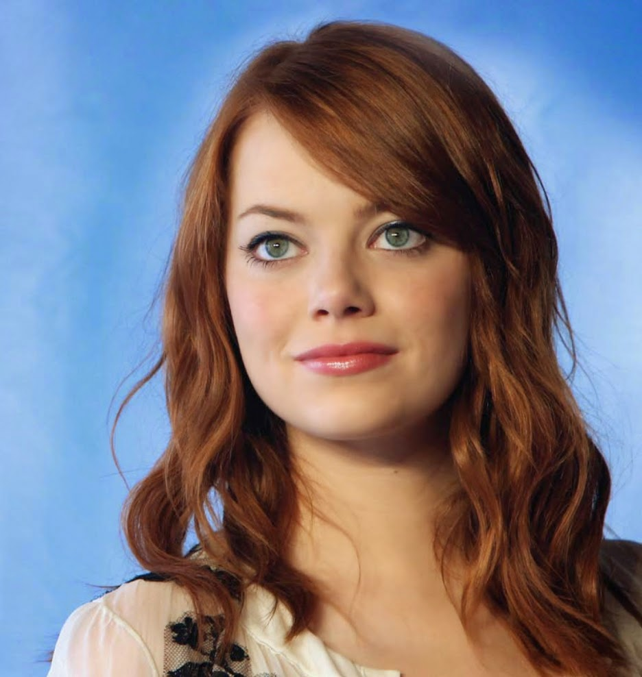 emma stone the fappening