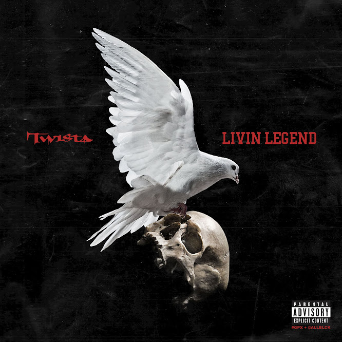 Twista - Livin Legend - EP (2015)