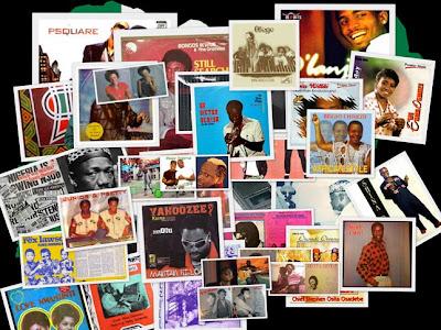 nigerian musicians artists list real names