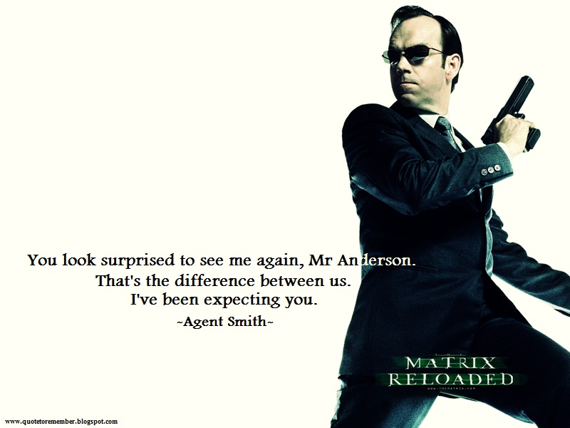 agents smith quotes