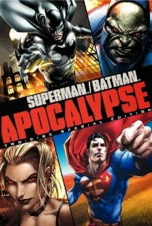 Superman/Batman: Apocalypse (2010)