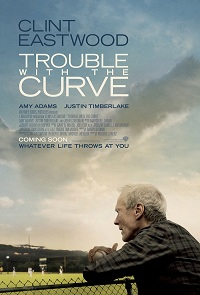 Trouble with the Curve (2012) BRRip 750mb MKV