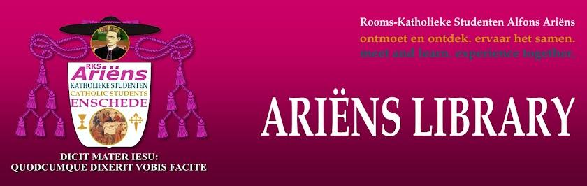 Ariëns Library